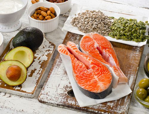 Are fats our arch-enemy?