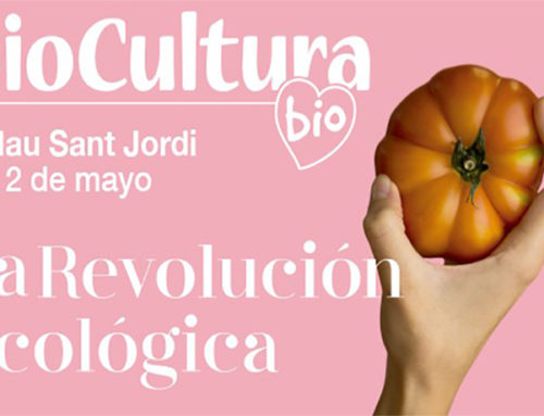 This Barcelona Bioculture … promises!