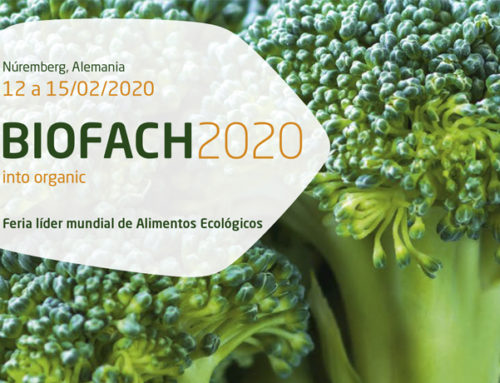 Biofach 2020, Europe's top organic fair